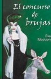 El concurso de brujas