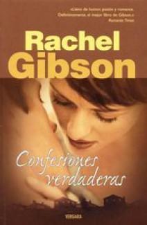 Rachel Gibson - Confesiones verdaderas