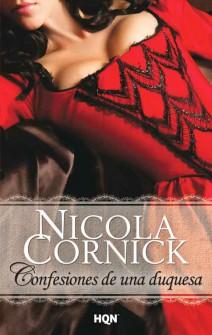 Nicola Cornick - Confesiones de una duquesa