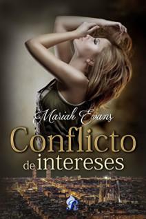 Mariah Evans - Conflicto de intereses