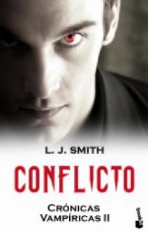 L.J. Smith - Conflicto