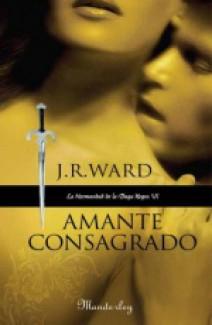 J.R. Ward - Amante consagrado