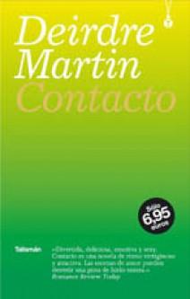 Deirdre Martin - Contacto