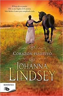 Johanna Lindsey - Corazón fugitivo