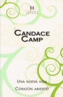 Candace Camp - Corazón abierto