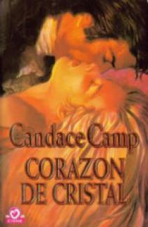 Candace Camp - Corazón de cristal
