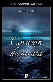 Sandra Bree - Corazón de pirata