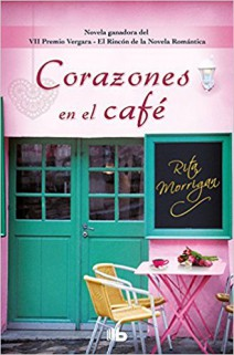 Rita Morrigan - Corazones en el café
