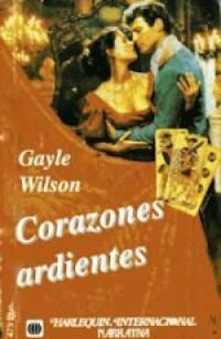 Corazones ardientes