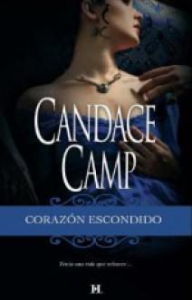 Candace Camp - Corazón escondido