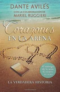 Dante Avilés - Corazones en la arena