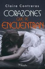 Claire Contreras - Corazones que se encuentran