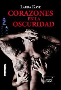 Laura Kaye - Corazones en la oscuridad