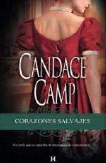 Candace Camp - Corazones salvajes