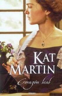 Kat Martin - Corazón leal