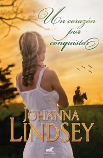 Johanna Lindsey - Un corazón por conquistar
