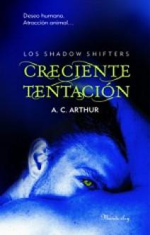 A.C. Arthur - Creciente tentación