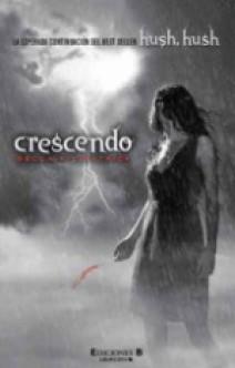 Becca Fitzpatrick - Crescendo