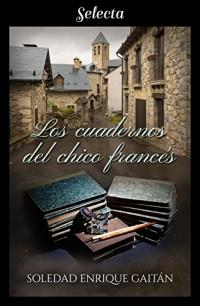 Los cuadernos del chico francés