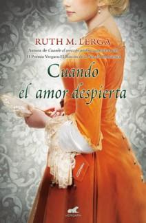 Ruth M. Lerga - Cuando el amor despierta