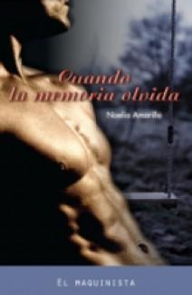 Noelia Amarillo - Cuando la memoria olvida