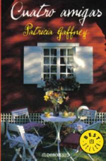 Patricia Gaffney - Cuatro amigas