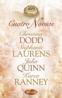 Stephanie Laurens - Una rosa en flor