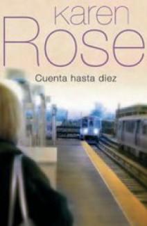 Karen Rose - Cuenta hasta diez