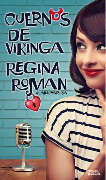 Regina Roman - Cuernos de vikinga