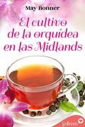 El cultivo de la orquídea en las Midlands