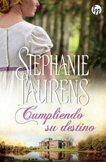 Stephanie Laurens - Cumpliendo su destino