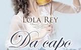 Autora del mes, noviembre de 2020: Lola Rey. ¡Incluye sorteo!