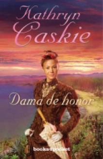Kathryn Caskie - Dama de honor