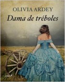 Olivia Ardey - Dama de tréboles