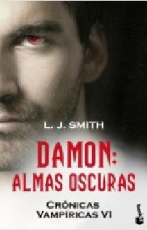 L.J. Smith - Damon: Almas oscuras