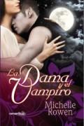 La dama y el vampiro