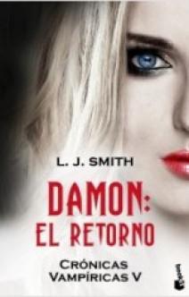 L.J. Smith - Damon: El retorno