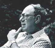 Dan Jacobson