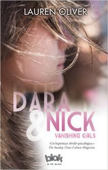 Lauren Oliver - Dara & Nick