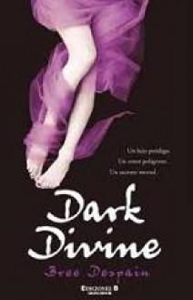 Bree Despain - Dark Divine