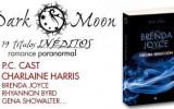 Dark Moon, nueva colección de Harlequin