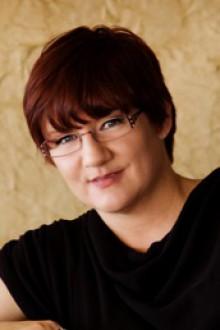 Darynda Jones - Entrevista