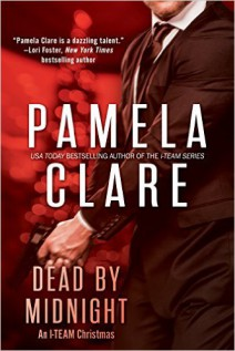Pamela Clare - Dead by midnight