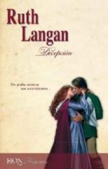 Ruth Langan - Decepción
