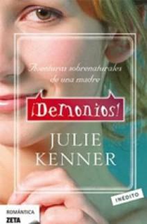 Julie Kenner - ¡Demonios!