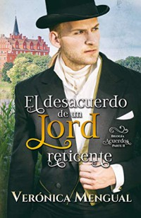 El desacuerdo de un lord reticente