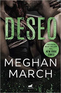 Meghan March - Deseo