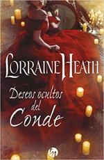 Lorraine Heath - Deseos ocultos del conde