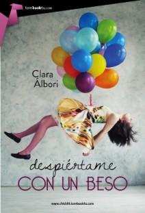 Clara Álbori - Despiértame con un beso