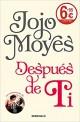 Jojo Moyes - Después de ti